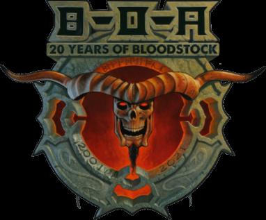 Logo year crest